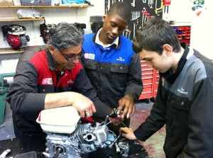 Introduction to Mechanical Engineering (The Techshop)